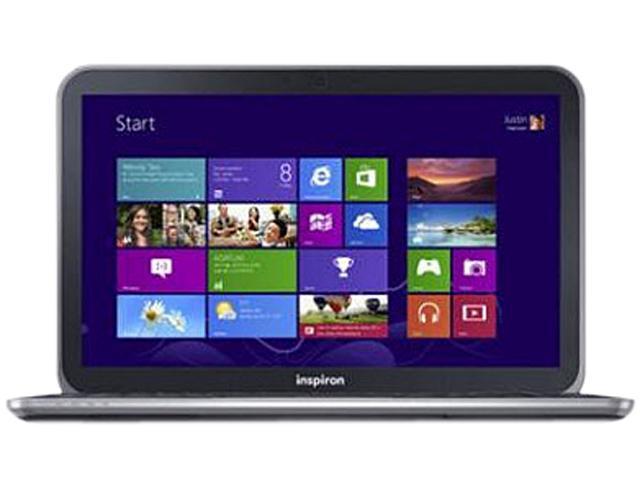 DELL Inspiron 15Z-5523 (I552306890228SA) Ultrabook Intel Core i5 3317U (1.70 GHz) 500 GB HDD 32 GB SSD Intel HD Graphics 4000 Shared memory 14