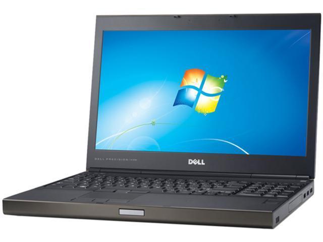 DELL Precision M4700 Intel Core i5 3360M(2.80GHz) 15.6