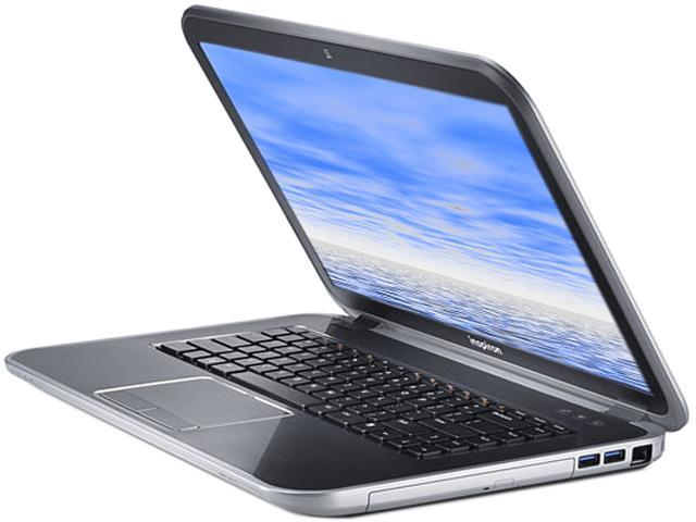 DELL Laptop Inspiron 15R-5520 Intel Core i7 3632QM (2.20 GHz) 8 GB Memory 1 TB HDD Intel HD Graphics 4000 15.6