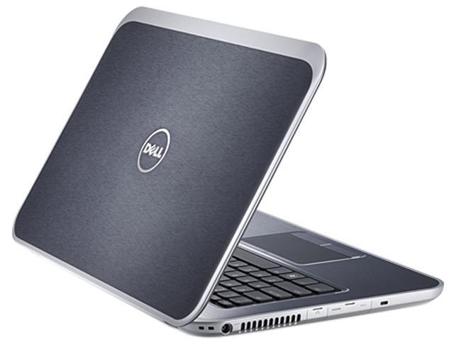 DELL Inspiron INSP 14Z-5423 Ultrabook Intel Core i5 3317U (1.70 GHz) 500 GB HDD 32 GB SSD Intel HD Graphics 4000 Shared memory 14