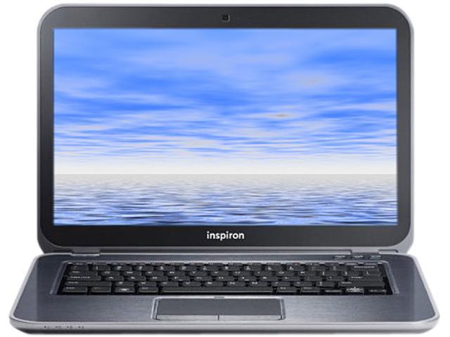 DELL Inspiron INSP 14Z-5423-2 Ultrabook Intel Core i5 3317U (1.70 GHz) 500 GB HDD 32 GB SSD Intel HD Graphics 4000 Shared memory 14