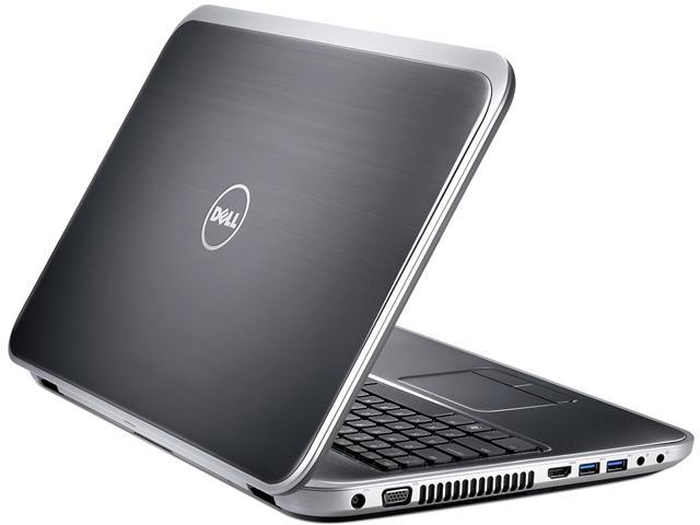 "DELL Laptop Inspiron 17R-5720-2 Intel Core i7 3632QM (2.20 GHz) 8 GB Memory 1 TB HDD Intel HD Graphics 4000 17.3"" Windows ..."