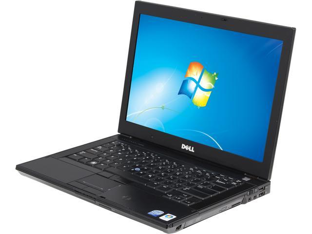 "DELL Latitude E6400 14.1"" Windows 7 Home Premium Laptop"