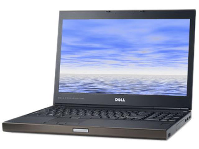 """DELL Precision M4700 Intel Core i7 3740QM (2.70GHz) 15.6"""" Genuine Windows 7 Ultimate Notebook"""