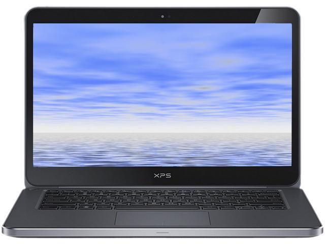 """DELL XPS 14.0"""" Windows 7 Professional Notebook"""