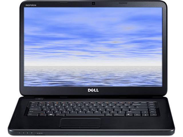 DELL Laptop Inspiron I15-3520 Intel Core i5 3210M (2.50 GHz) 6 GB Memory 1 TB HDD Intel HD Graphics 4000 15.6