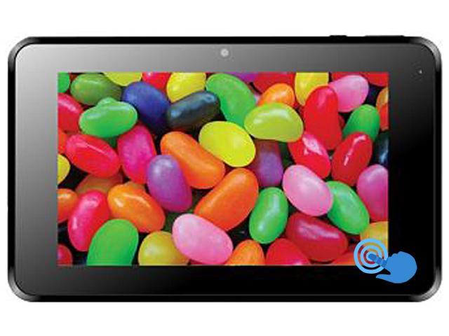 """SUPERSONIC Matrix MID SC-777 ARM Cortex 8 GB Flash Storage 7.0"""" Touchscreen Tablet Android 4.2 (Jelly Bean)"""