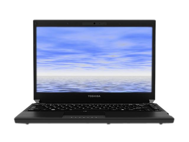 Toshiba laptop portege r830 s8332 intel core i7 2nd gen for Toshiba portege r core i7