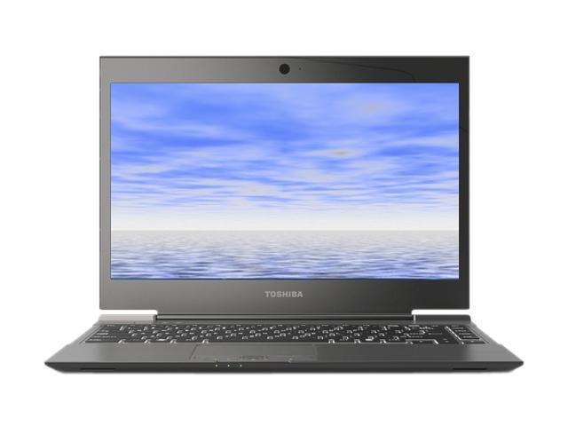 Toshiba portege z830 s8302 intel core i7 2nd gen 2677m 1 for Toshiba portege r core i7