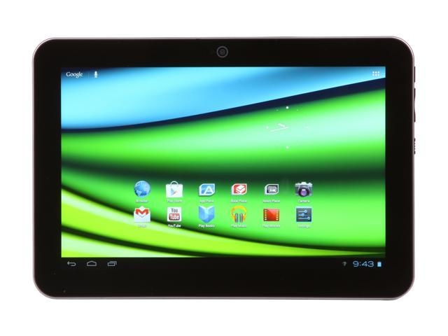 "TOSHIBA Excite 10 LE AT205-T32I 32 GB 10.1"" Tablet PC"