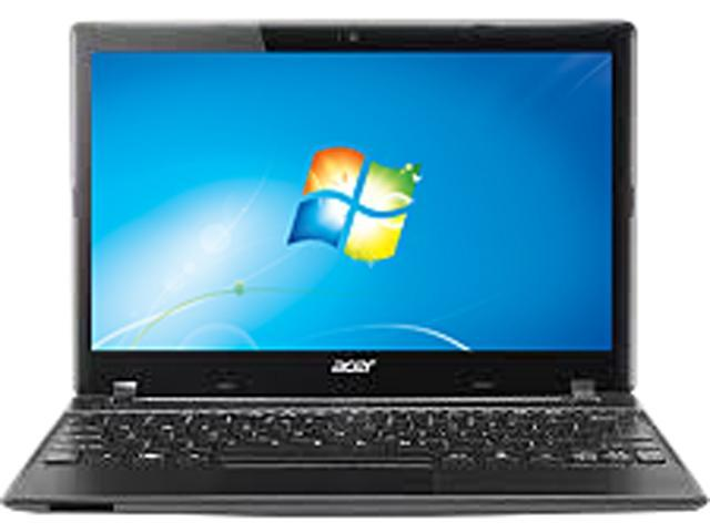 "Acer Aspire One AOD257-13404 Espresso Black 10.1"" WSVGA Netbook"