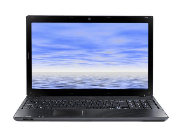 "Acer Aspire AS5253-BZ656 15.6"" Windows 7 Home Premium 64-Bit Laptop"