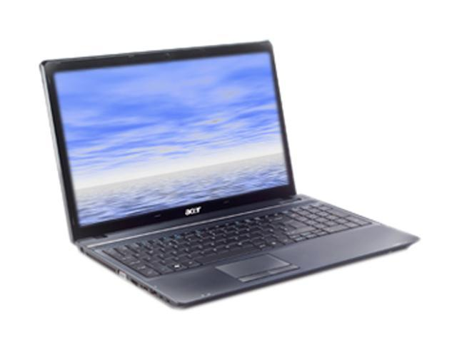 "Acer TravelMate TM4750-6412 14.0"" Windows 7 Professional 32-bit/64-bit Dual Hotload Laptop"
