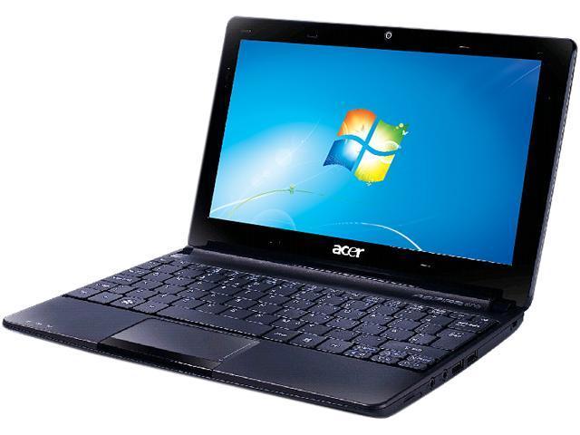 Acer Aspire One AOD270-26Dkk Intel Atom N2600(1.60 GHz) 10.1