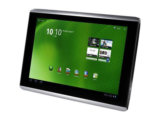 "Acer Iconia Tab A Series A501-10S16u 16GB Flash 10.1"" Tablet"