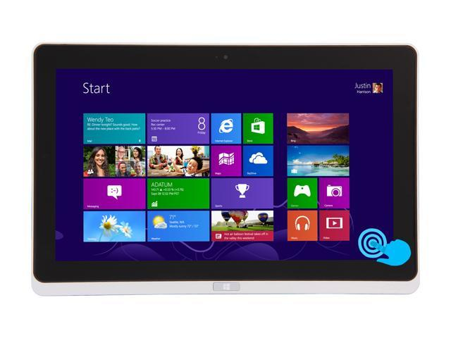 "Acer Iconia Tab W700-6465 128GB SSD 11.6"" Tablet PC"