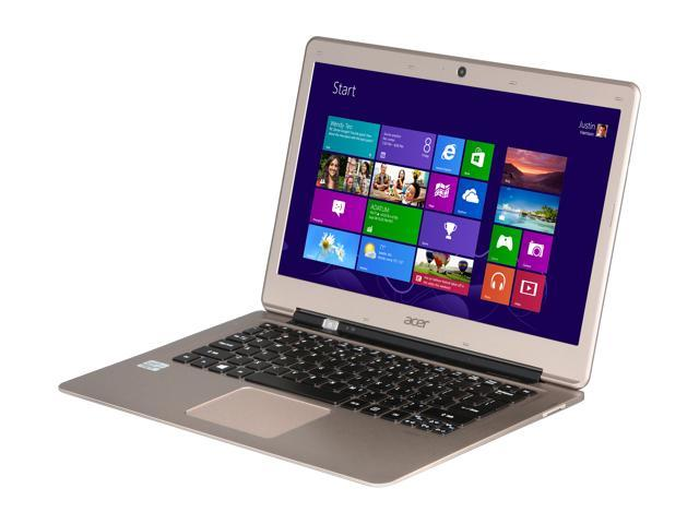 Acer Aspire S3-391-6676 13.3