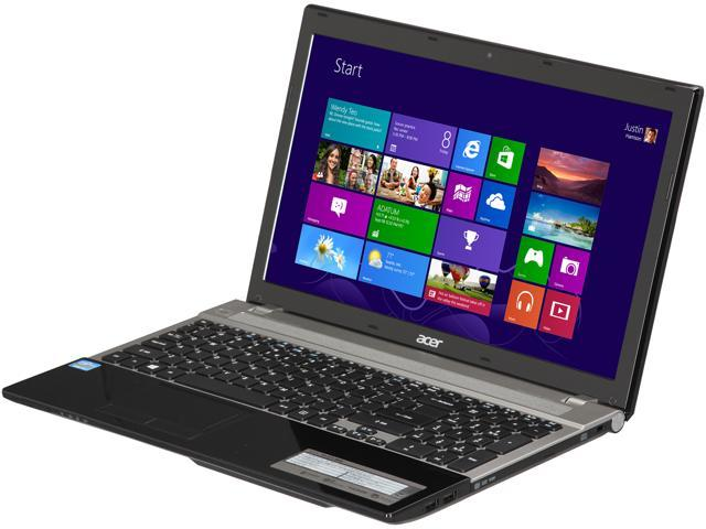 "Acer Aspire V3-571-9890 15.6"" Windows 8 Laptop"