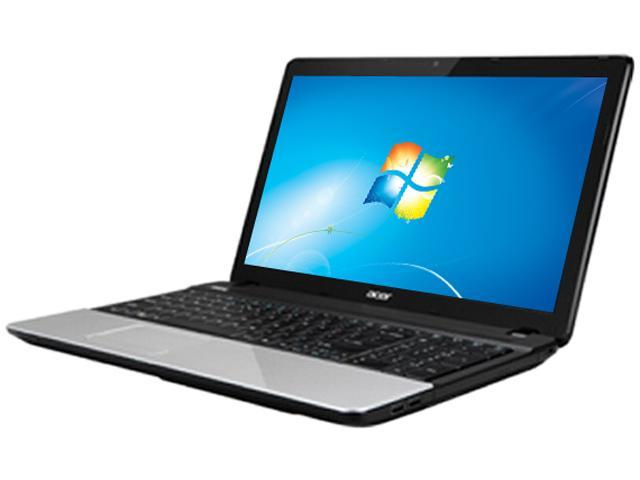 "Acer Aspire E1-571-6454 Intel Core i5-3210M 2.5GHz 15.6"" Windows 8 64-Bit Notebook"