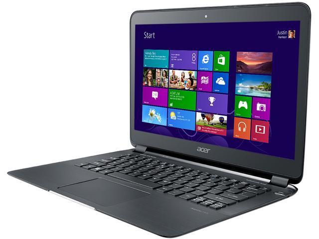 Acer Aspire S5-391-6836 13.3