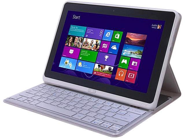 Acer Iconia Tab W Series W700-6499 Intel Core i5 4GB DDR3 Memory 128GB SSD 11.6