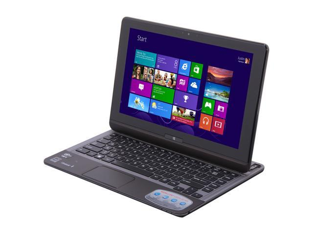 TOSHIBA Satellite U925t-S2300 Ultrabook Intel Core i5 3317U (1.70 GHz) 128 GB SSD Intel HD Graphics 4000 Shared memory 12.5