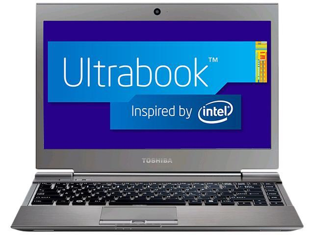 TOSHIBA Portege Z930-S9311 Ultrabook Intel Core i5 3437U (1.90 GHz) 128 GB SSD Intel HD Graphics 4000 Shared memory 13.3
