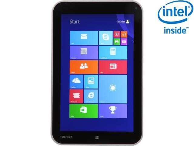 """TOSHIBA Encore WT8-A64 64 GB 8.0"""" Tablet"""