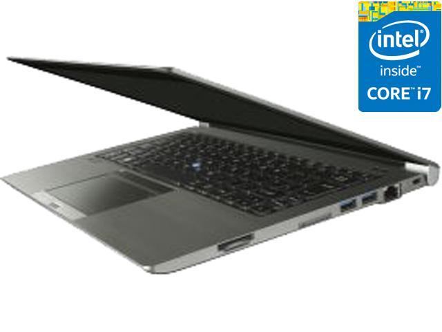 Toshiba portege z30 b1320 13 3 led ultrabook intel core for Toshiba portege r core i7