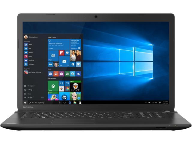TOSHIBA Laptop Satellite C75D B7297 AMD A8 Series A8 6410
