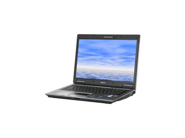 "ASUS F3 Series F3JC-AP141C NoteBook Intel Core 2 Duo T5500(1.66GHz) 15.4"" Wide XGA 1GB Memory DDR2 667 120GB HDD 5400rpm DVD Super Multi NVIDIA GeForce Go 7300"