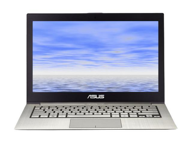 "ASUS Zenbook UX31E-XH71 Intel Core i7 4 GB Memory 128 GB SSD 13.3"" Ultrabook Windows 7 Professional 64-Bit"