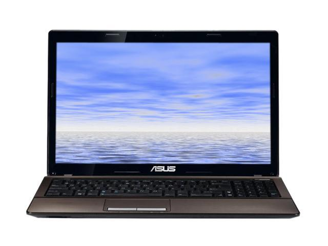 Asus K53E-QS52-CBIL Treiber Windows XP