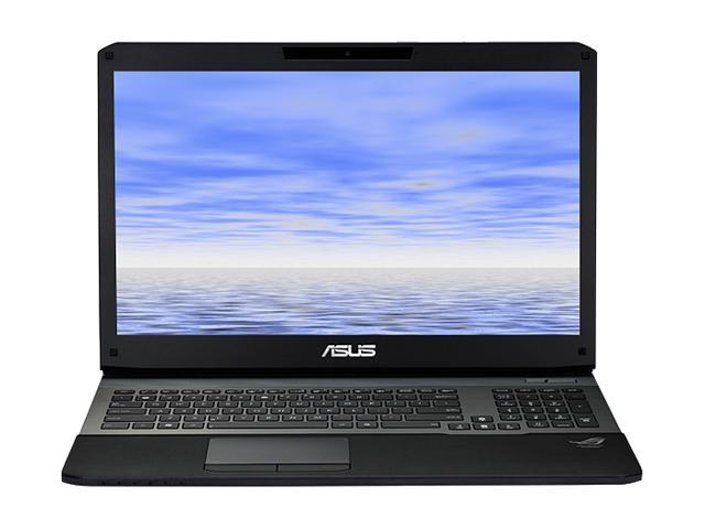 "ASUS Laptop G75VW-DS72 Intel Core i7 3610QM (2.30 GHz) 16 GB Memory 750 GB HDD 256 GB SSD NVIDIA GeForce GTX 670M 17.3"" Windows ..."
