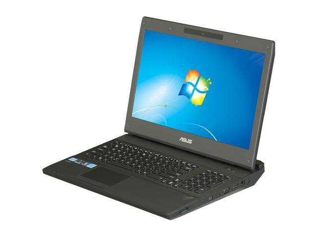 ASUS Laptop G74 Series G74SX-BBK11 Intel Core i7 2670QM (2.20 GHz) 8 GB Memory 1 TB HDD NVIDIA GeForce GTX 560M 17.3