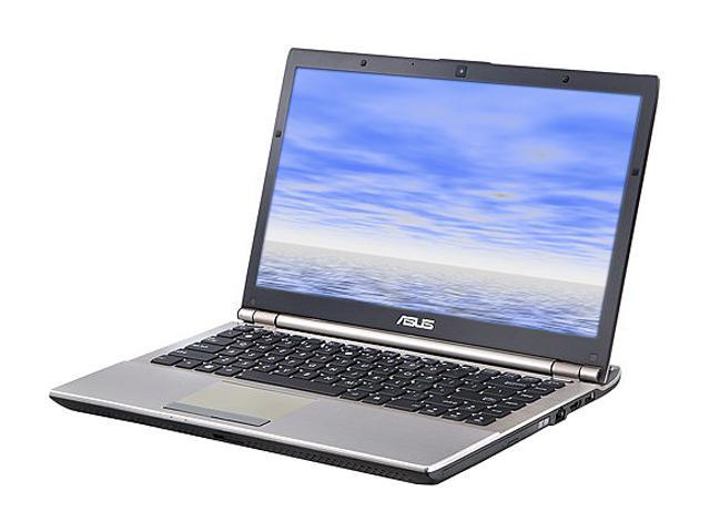 ASUS Laptop U46ERF-BAL7-B Intel Core i7 2640M (2.80 GHz) 8 GB Memory 750 GB HDD Intel HD Graphics 3000 14.0