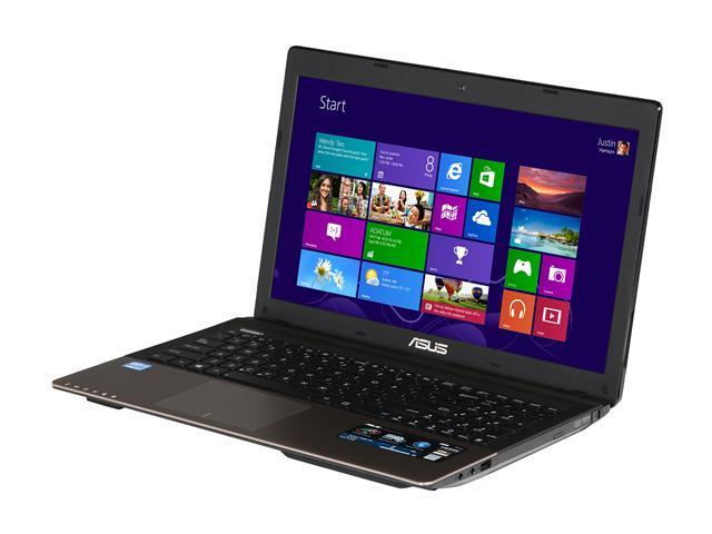 "ASUS K55A-DH71 15.6"" Windows 8 Laptop"