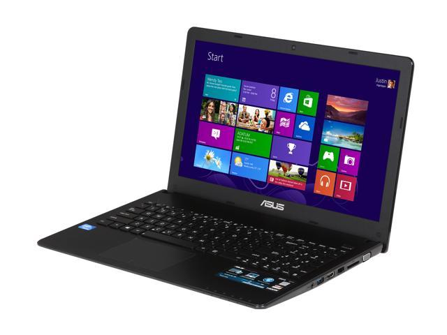 "ASUS Laptop X501A-WH01 Intel Celeron B820 (1.7 GHz) 2 GB Memory 320 GB HDD Intel HD Graphics 15.6"" Windows 8"