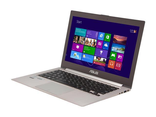 ASUS Zenbook Prime UX31A-DH71 Ultrabook Intel Core i7 3517U (1.9GHz) 4GB 256GB SSD 13.3