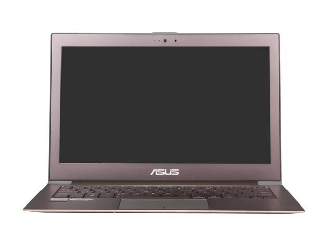 "ASUS Zenbook Prime UX31A-DH51 Intel Core i5 4GB DDR3 Memory 128 GB SSD 13.3"" Ultrabook Windows 8 64-Bit"