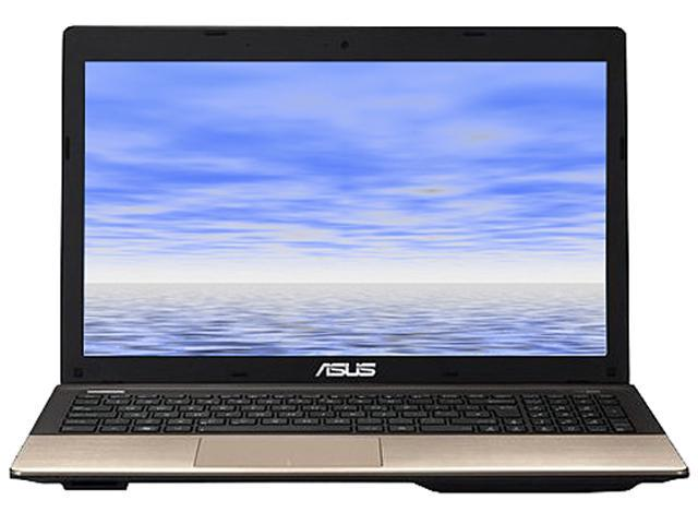 ASUS R500A-RH51 Intel Core i5 3210M(2.50GHz) 15.6