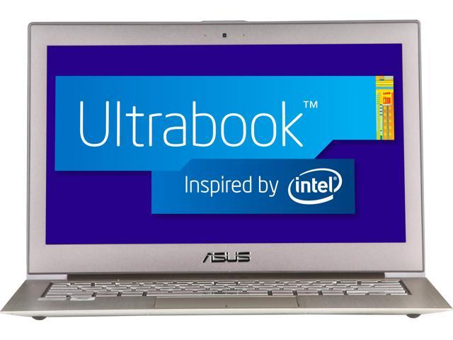 ASUS Ultrabook Zenbook UX31RF-ESL6 Intel Core i7 1.80 GHz 4 GB Memory 256 GB SSD Intel HD Graphics 3000 13.3