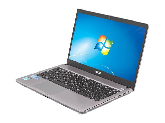 ASUS Notebook, B Grade, Scratch and Dent U47A-BGR4 Intel Core i7 2640M (2.80 GHz) 8 GB Memory 750 GB HDD Intel HD Graphics ...