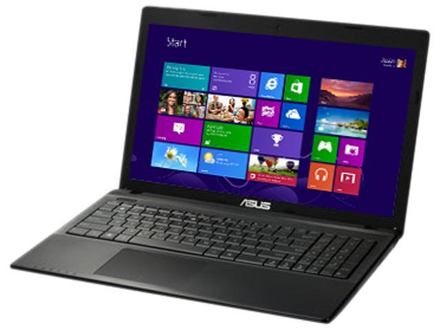 "ASUS X55C-DH31 Intel Core i3 2350M (2.30GHz) 15.6"" Genuine Windows 8 Notebook"