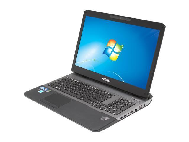 ASUS Notebook, B Grade, Scratch and Dent G75 Series G75VW-BBK5 Intel Core i7 3610QM (2.30 GHz) 8 GB Memory 1 TB HDD NVIDIA GeForce GTX 660M 17.3
