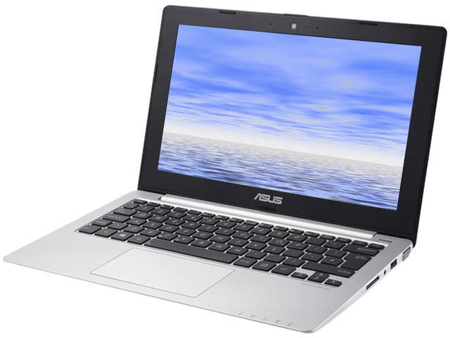 "ASUS X201E-DH01 Intel Celeron 847 1.1GHz 11.6"" Ubuntu Linux Notebook"