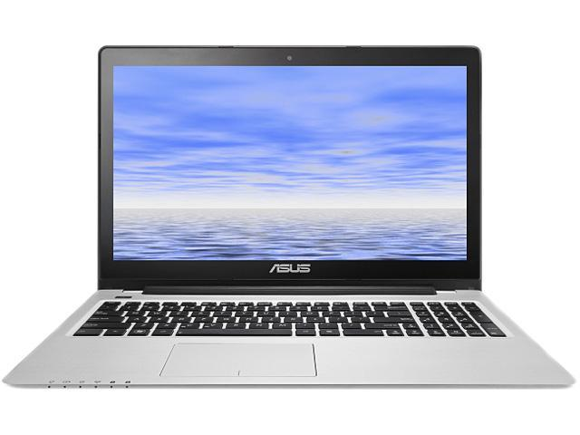 ASUS VivoBook S550CM-QW71-CB Ultrabook Intel Core i7 3517U (1.90 GHz) 1.5 TB HDD 24 GB SSD NVIDIA GeForce GT 635M 2 GB 15.6