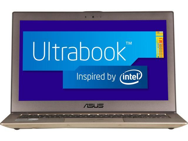 ASUS ASUX32ARF-R3502H-S Ultrabook Intel Core i3 1.40 GHz 500 GB HDD Intel HD Graphics Shared memory 13.3