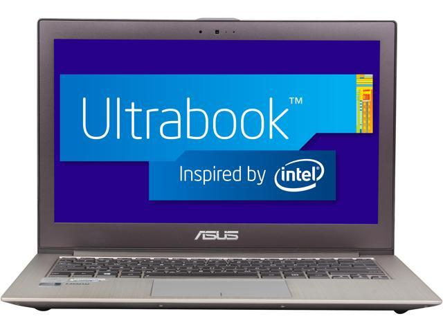 "ASUS Zenbook Prime UX32VD-DS72 Intel Core i7 4 GB Memory 128GBx2 (256GB via RAID 0) SSD 13.3"" Ultrabook Windows 8 64-Bit"