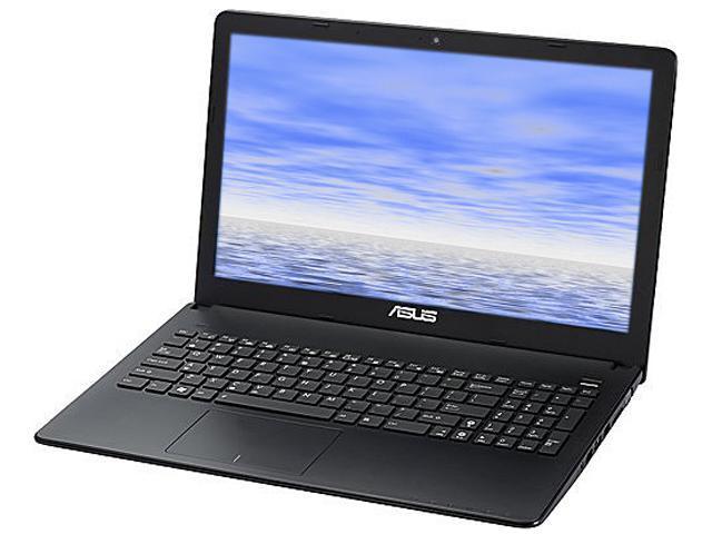 "ASUS Notebook, B Grade X501A-BSPDN22-B Intel Pentium 2020M (2.40 GHz) 4 GB Memory 500 GB HDD Intel HD Graphics 15.6"" Windows ..."